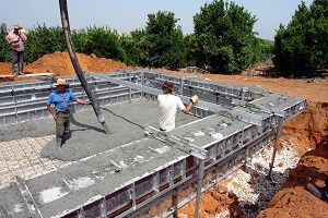 swimming pool construction designs by swim crete pool products