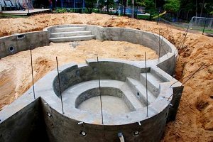 Swimming Pool Construction Designs By Swim Crete Products